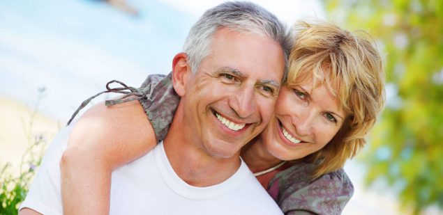 Wills & Trusts happy-couple Estate planning Direct Wills Cranfield